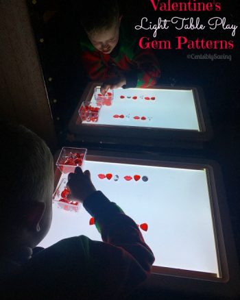Valentines Gem Patterns