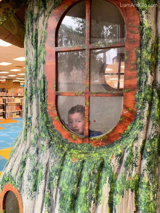 CADL Downtown Lansing Library Kids Space- Homeschool week recap