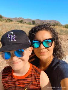 Liam in Glo in AZ